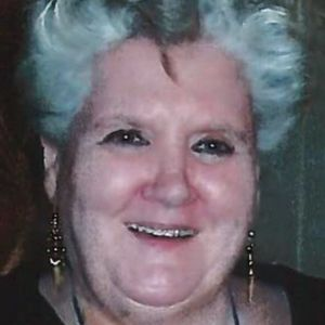 Patsy Lee Nelson Obituary Photo