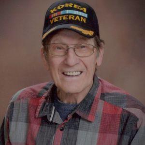 Robert A. Miescke Obituary Photo