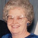 Mary T. (Keane) O'Brien