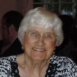 Dorothy L. (Kelley) Scarborough