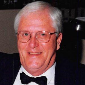 Robert B. Beaudet Obituary Photo