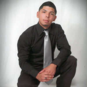 Anthony Julian Reta