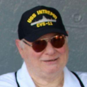 Larry E.  Fullmer, Sr.