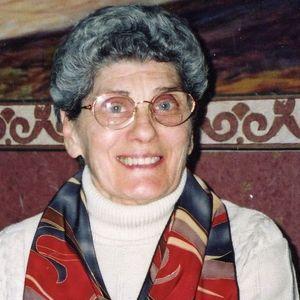 Ida E. (Della Camera) Uttaro