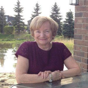 Patricia  MacFadyen Obituary Photo