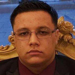 Mr. Cristian Quinones-Lugo