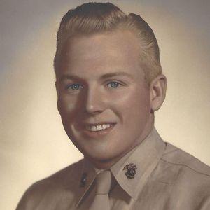 Mr. John Etherington Obituary Photo