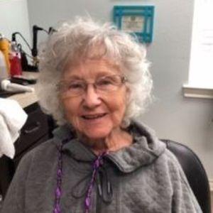 Mary  Christine Sutton