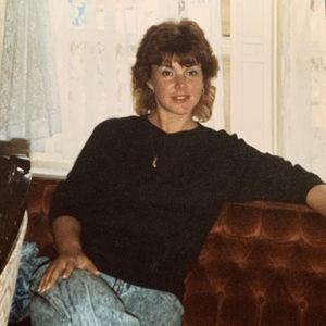Deborah Ann (nee Pellecchia) D'Amico