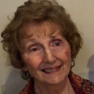 Mariane P. Tarnoff