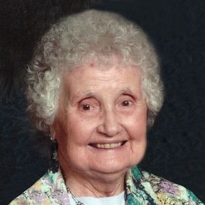 "Radium ""Raye"" Mitrovich Obituary Photo"