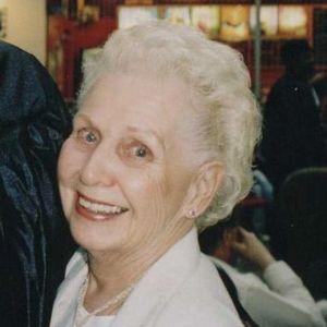 Mae J. (Dudek) Zioto Obituary Photo