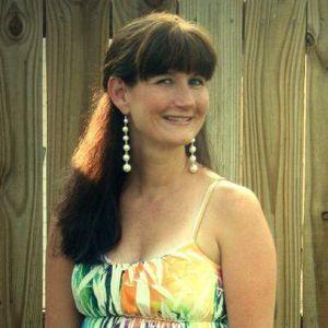 Mrs. Deborah Michelle Yeager Eldridge