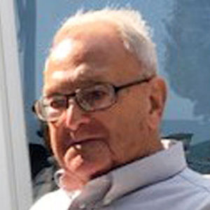 Vincent James Grimaldi Obituary Photo