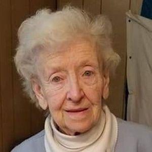 Rosemarie (nee Palmer) Hiddeman Obituary Photo