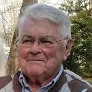 Edward  F. Wholley, Sr. Obituary Photo