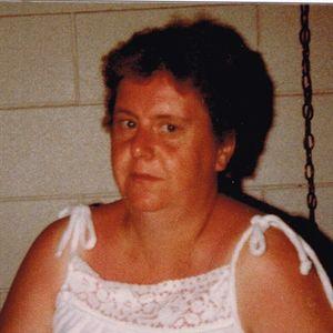 Elizabeth Louise Gardiner