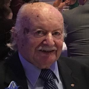 Demetrios Jimmy Koustas Obituary Photo