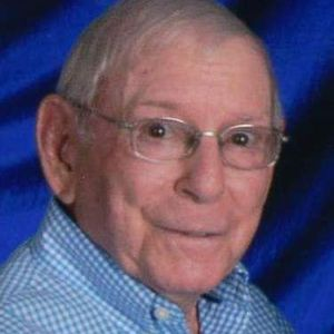 Mr. Jack M. Glover Obituary Photo