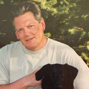 Michael J. Chase Obituary Photo