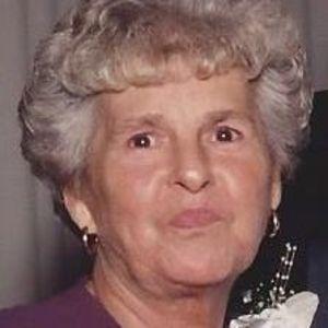 Joanne G. (Beaulieu) Williams Obituary Photo