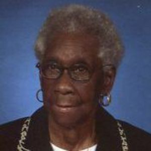 Bessie Norman