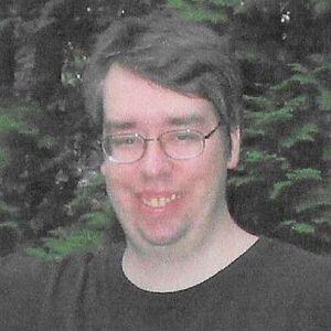 Brian J. Budinger Obituary Photo