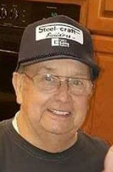 "Ravin D. ""Woody""  Ray, 82, March 25, 1937 - October  1, 2019, Sugar Grove, Illinois"