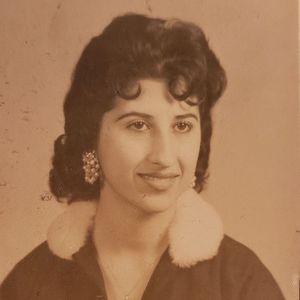 Rosa M. Gonzales