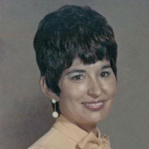 Rosie V. Mendoza