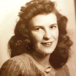 "Agnes Janet ""Sis"" Pollock"