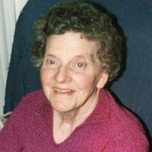 Marjorie H. Pedersen