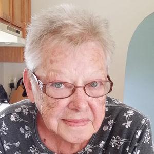 Christine Marie Wendig