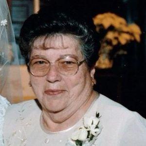 Mary O. Fencil