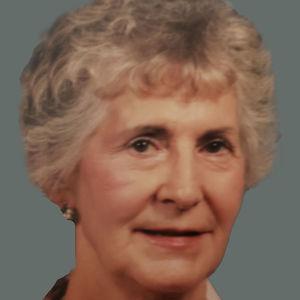 Mrs. Ruby Ellen Edwards
