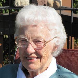 Mrs. Rita Marie Flanagan