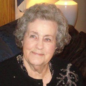 Edna M. Gilfeather