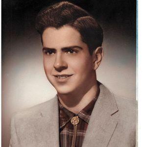 John M. Stanford, Sr.