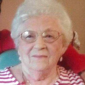 Mrs. Augusta  Gussie R. Maynard