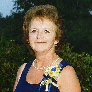 "Kathy M. ""Nanny"" (Casey) MacDougall"