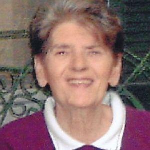 Carol Ann (Logsdon)  Fitzpatrick