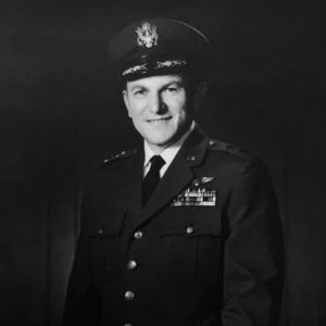 Maj. Gen. Abraham Dreiseszun