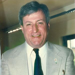 John F. Patton