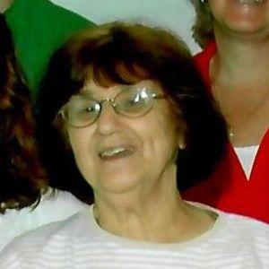 Rose M. (Naples) Gibbs