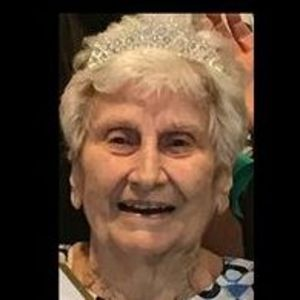 Adele Sgalippa Obituary Photo