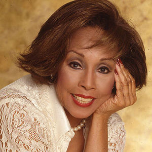 Diahann Carroll Obituary Photo