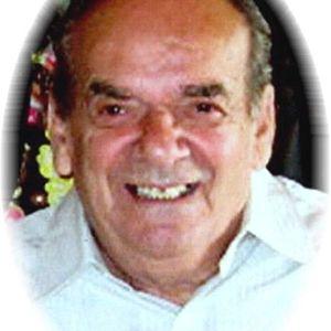 Ronald A. Orrico Obituary Photo