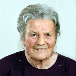 Srebrenka Jovanovski Obituary Photo