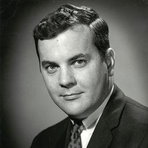 Ray Norman Ivey Obituary Photo