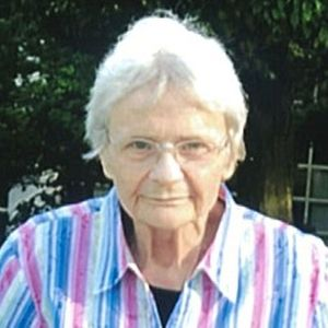 Karin Lynette Bury